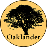 Oaklander Security Logo